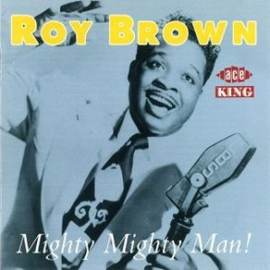 Roy Brown