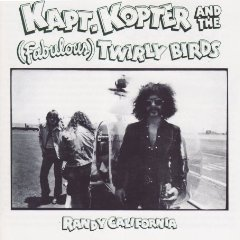 Randy California