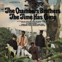 Chambers Brothers, The