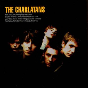 Charlatans, The (UK)