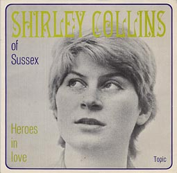 Shirley Collins