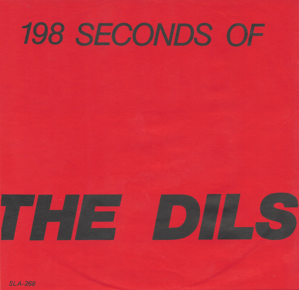 Dils, The