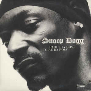 Snoop (Doggy) Dogg