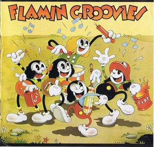 Flamin' Groovies, The