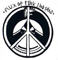 Flux of Pink Indians