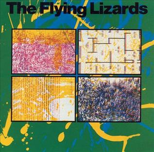 Flying Lizards, The