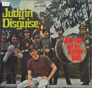 John Fred and his Playboy Band