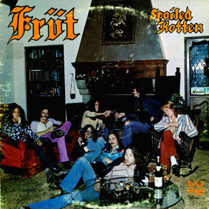 Frut, The