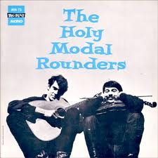 Holy Modal Rounders, The