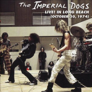 Imperial Dogs