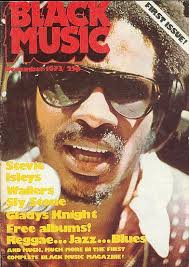 Black Music articles, interviews and reviews from Rock's Backpages
