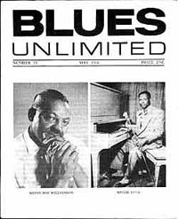 Blues Unlimited