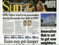 Gainesville Sun, The