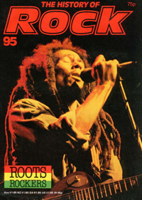History of Rock, The