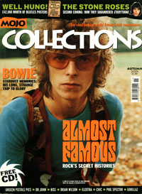 Mojo Collections