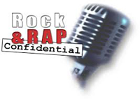 Rock and Rap Confidential