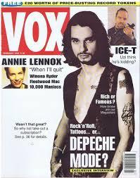 Vox teen magazine in atlanta ga