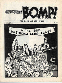 Who Put The Bomp!
