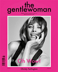 Gentlewoman, The