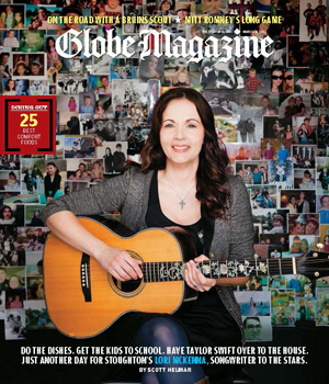 Globe magazine articles interviews and reviews from rocks backpages globe magazine freerunsca Gallery